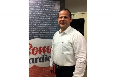 """""""Si algo ha violado los acuerdos de paz, es la Constitución"""", Jorge Trujillo"""
