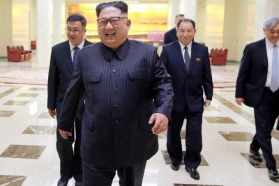 Corea del Norte desmantelará su centro de test nucleares entre el 23 y 25 de mayo