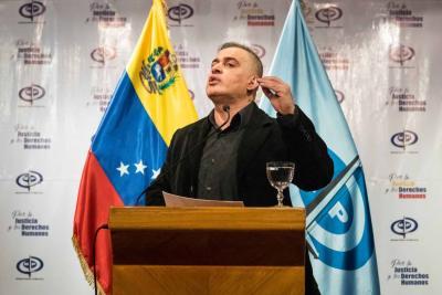 Fiscal general venezolano revela cómo desfalcaron a Pdvsa