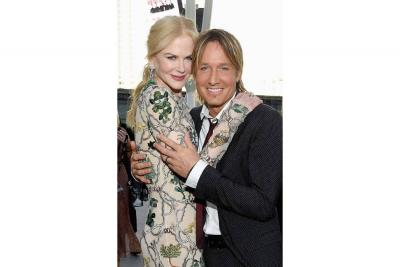 Keith Urban habla de su vida  con Nicole Kidman