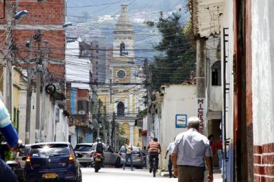 ¡Tremendo enredo con las redes de servicios públicos en Bucaramanga!