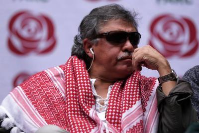 Iván Márquez teme por la vida de Santrich y del proceso de paz