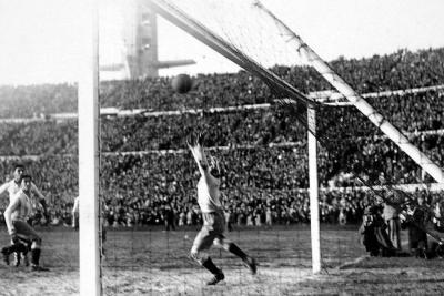 Los primeros Mundiales de Fútbol de la historia