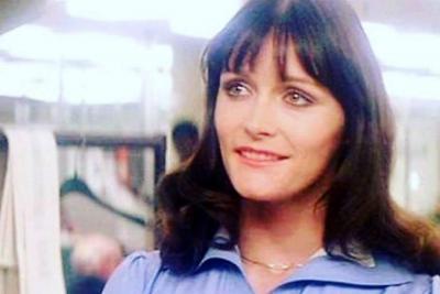 Murió la actriz que interpretó a Luisa Lane en el 'Supermán' de los 80'