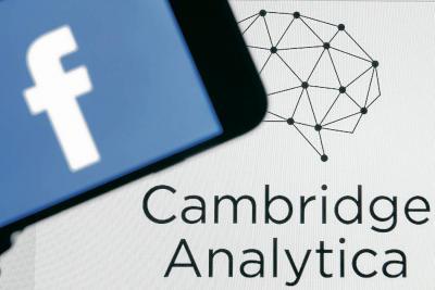 EE.UU. demuestra manipulación electoral a través de Facebook