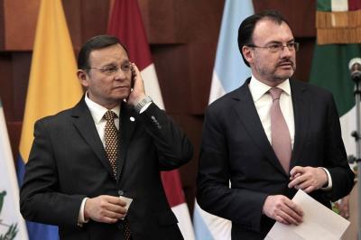 El Grupo de Lima hizo llamado a suspender los comicios en Venezuela