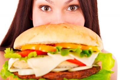 Comida rápida: ¿peligro para la fertilidad?