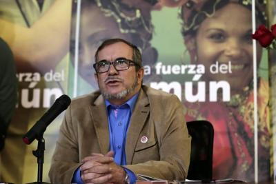 Timochenko le escribe a Uribe para que vayan a la Comisión de la Verdad