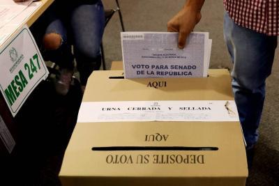Hasta este domingo están autorizadas encuestas y proyecciones sobre elecciones