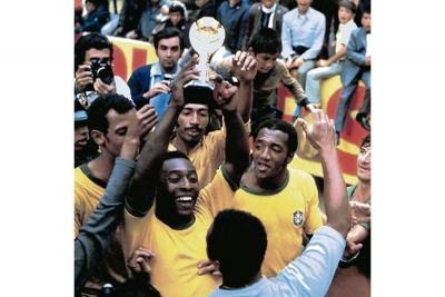 Brasil, tricampeón; y Colombia se estrenó