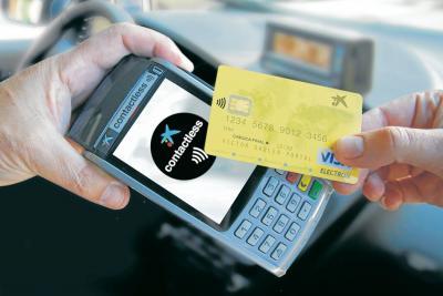El pago sin contacto reducirá el uso de efectivo en A.Latina