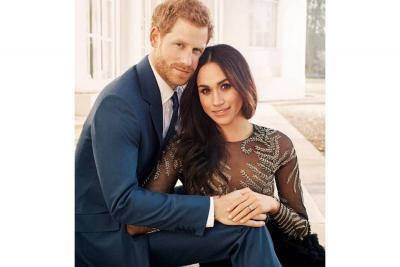 """La reina Isabel II está """"sumamente"""" molesta con el padre de Meghan Markle"""