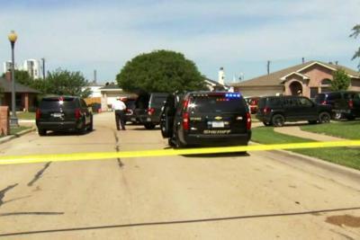 Tiroteo en Texas, EE. UU., deja al menos cinco personas muertas