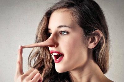 Aprenda a descubrir a un mentiroso que lleva una doble vida