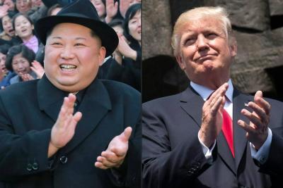 En vilo la cumbre Estados Unidos y Corea del Norte