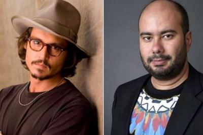 Johnny Depp trabajará con el director Ciro Guerra en su nueva película