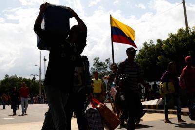Morir fuera de Venezuela: drama de familias de migrantes en Bucaramanga