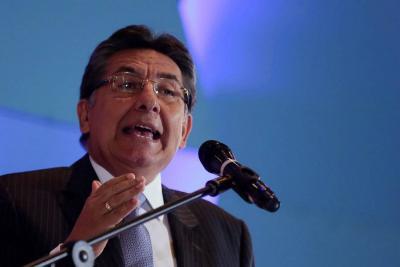 Fiscalía pide a Procuraduría intervenir en decisión de la JEP en caso 'Santrich'