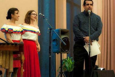 """Santandereano fue elegido como el """"profesor de español del año"""" en Estados Unidos"""