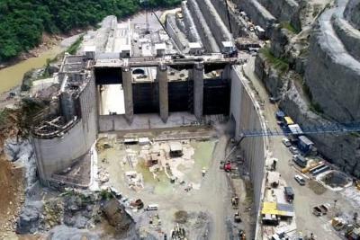 No hay control total de la situación en Hidroituango: Gerente de EPM