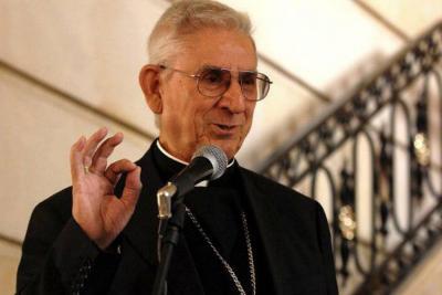 Falleció el cardenal colombiano Darío Castrillón Hoyos