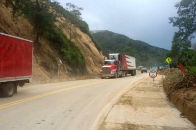 Aumenta a 39 los municipios con calamidad pública en Santander