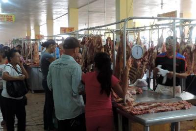 La provincia Guanentá tendría dos 'mataderos' regionales