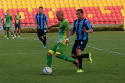 Salidas confirmadas del Atlético Bucaramanga: Arizala, Cortés, Estrada, González y Díaz