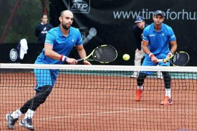 Cabal y Farah se clasificaron a semifinales del Masters de Roma
