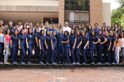 La Universidad Santo Tomás reafirma su apuesta por la movilidad internacional