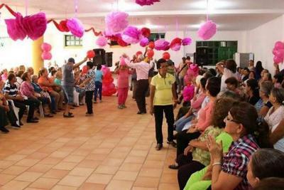 Río Prado homenajeará a las madres de familia