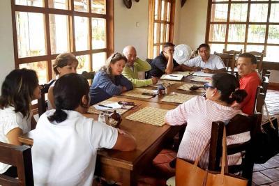 Divisan vuelos comerciales en Los Pozos antes de culminar 2018
