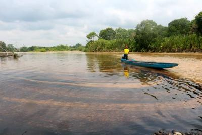 Ecopetrol recuperó la normalidad operativa en sector de La Fortuna