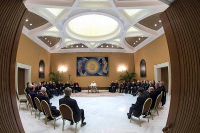 La Iglesia chilena vive la peor crisis de su historia