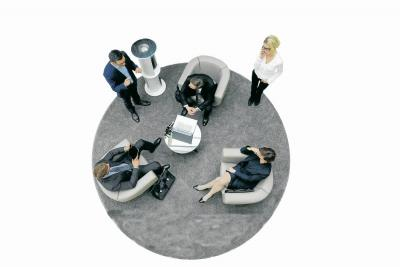 Relacionamiento comercial, clave de los buenos negocios