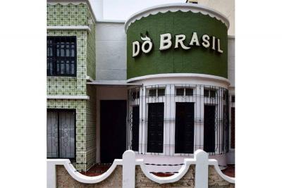 Restaurante Do Brasil