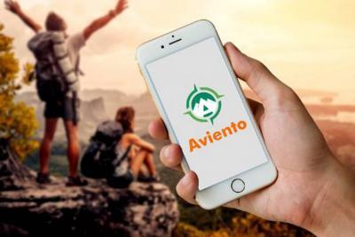Santandereanos que le apuestan a las App