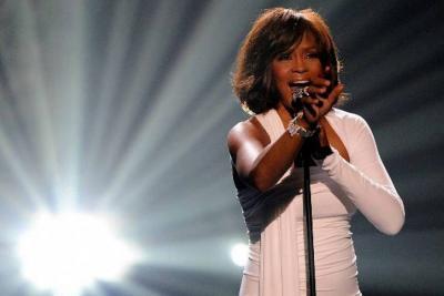 Un documental afirma que Whitney Houston fue abusada sexualmente