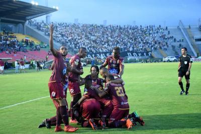 Nacional - Huila y Tolima - Medellín, las semifinales