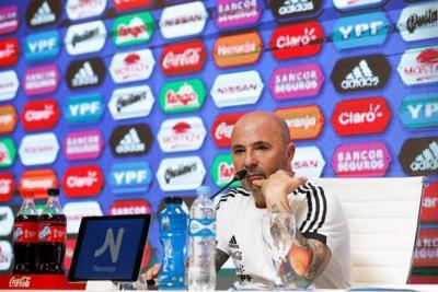 Franco Armani irá a Rusia 2018 con Argentina
