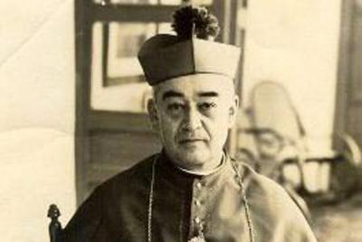 Colombia tendría un nuevo santo: el obispo Miguel Ángel Builes