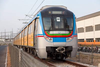 China vive un despertar del  transporte público sin conductor