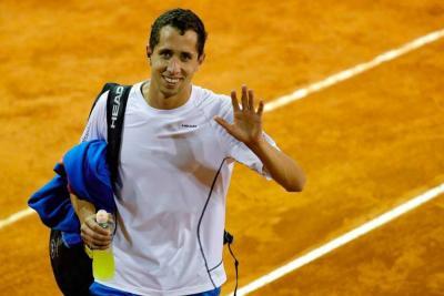 Daniel Galán ganó en la 'qualy' del Roland Garros