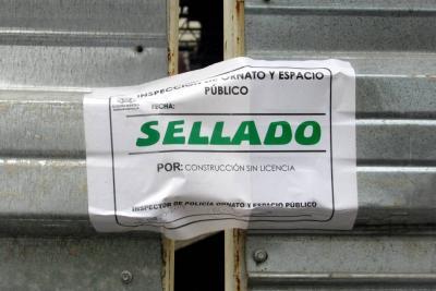Hay 11 arquitectos investigados por proceder de forma fraudulenta en Bucaramanga