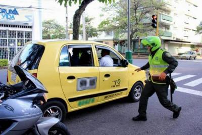 Se enreda licitación para botones de pánico en el área metropolitana de Bucaramanga