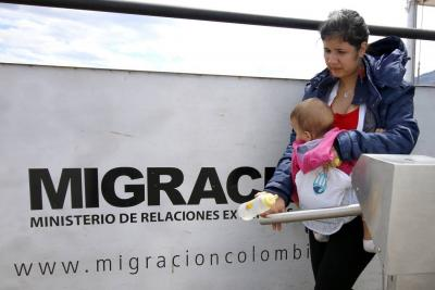 Desde este jueves inicia el cierre fronterizo por elecciones presidenciales