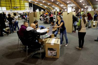 Tenga en cuenta estas medidas de restricción que regirán el día de las elecciones