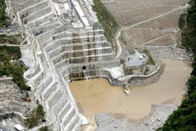Riesgo de avalancha por Hidroituango disminuiría este miércoles