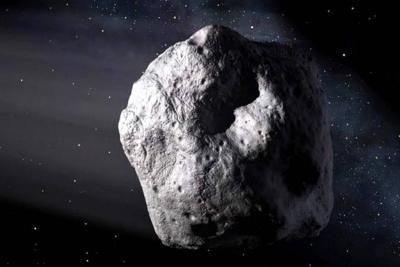 Otro asteroide ingresó a nuestro sistema solar