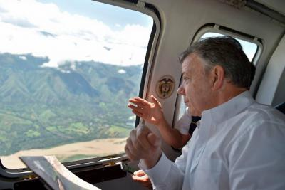 Disminuye el riesgo de avalancha en Hidroituango